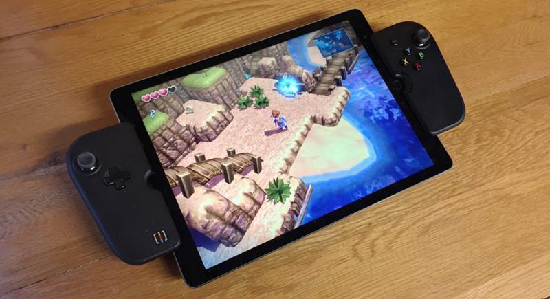 gamevice-controle-ipad Veja os Melhores Gamepads (Controles) para iPhone e iPad