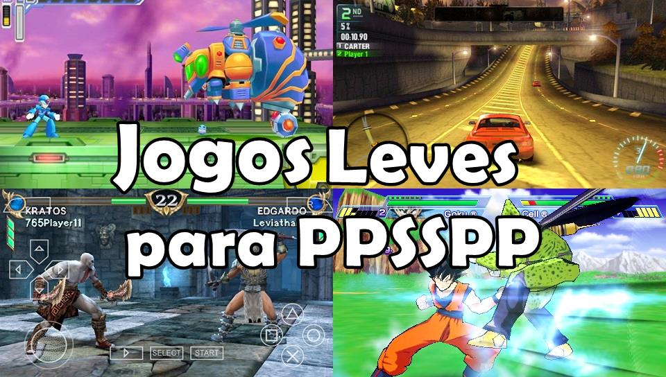 jogos-leves-compativeis-emulador-ppsspp-android Os Jogos mais LEVES (e Compatíveis) para PPSSPP no Android