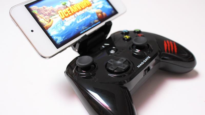 mad-catz-CTRLi-controle-iphone Veja os Melhores Gamepads (Controles) para iPhone e iPad