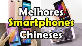 melhores celulares 2018