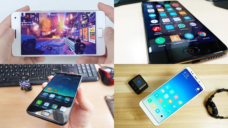 promocoes-celulares-fevereiro-banggood Xiaomi Mi6, Nubia M2: veja celulares em promoção na Banggood