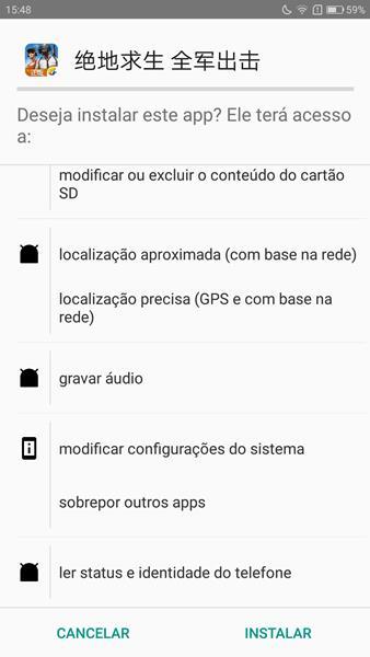 pubg-army-attack-mobile-android-apk-como-baixar-6 Como baixar PUBG Mobile (Timi Studio) do site oficial (APK atualizado)