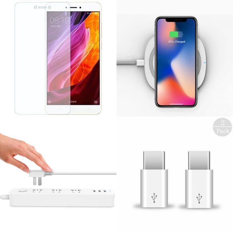 tochic-acessorios-celular-chines Vernee M6, LeRee Le 3: smartphones em promoção na Gearbest