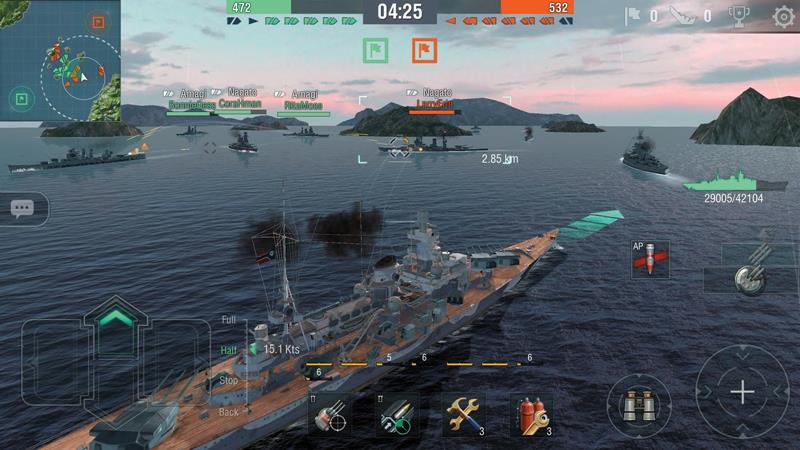 world-war-blitz 25 Melhores Jogos Grátis para iPhone e iPad de 2017 - Parte 2