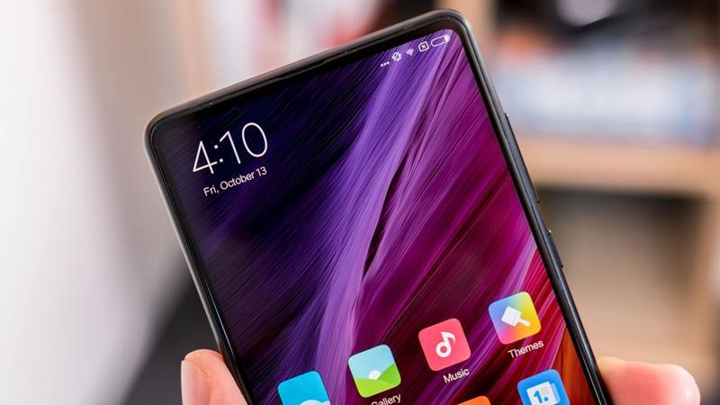 xiaomi-mix2 Cupom do OnePlus 5, Nubia M2 e outros smartphones na Banggood