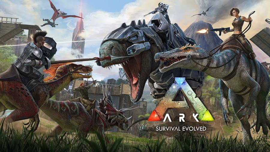 Survival Evolved a caminho dos dispositivos iOS e Android — ARK