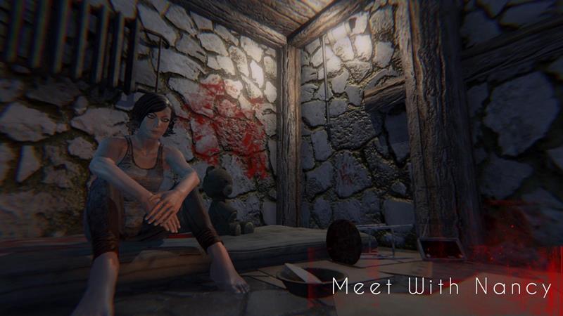 HorrorStoryNancyParker-1 Horror Story Nancy Parker traz terror e bons gráficos em jogo gratuito e offline