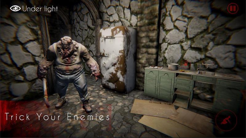 HorrorStoryNancyParker-4 Horror Story Nancy Parker traz terror e bons gráficos em jogo gratuito e offline