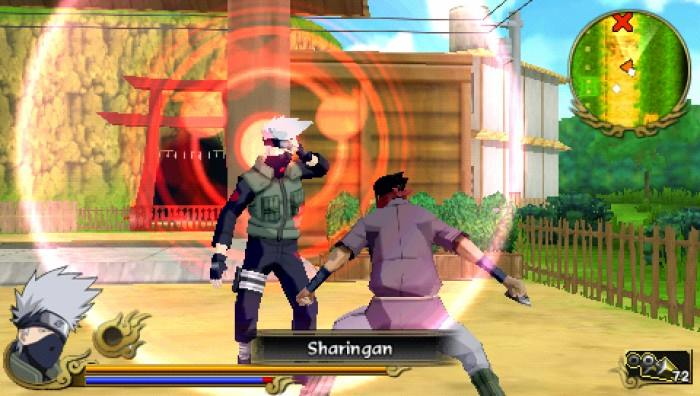 Naruto_Shippuden _-_ Legends _-_ Akatsuki_Rising Best Naruto Games for Android Phones