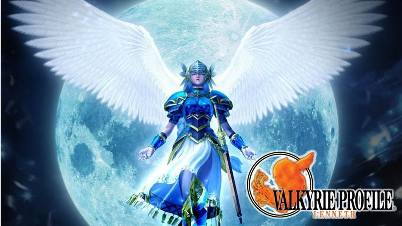 "Valkyrie-Profile-Lenneth Valkirie Profile: Clássico do ""PS1"" é lançado para Android e iOS"
