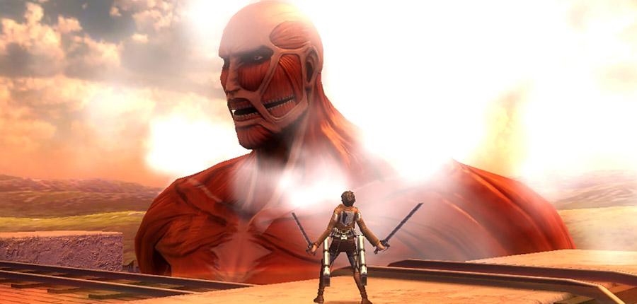 avabel-colab-attack-on-titan Attack of Titan: atualização de Avabel traz conteúdo do anime (Android e iOS)