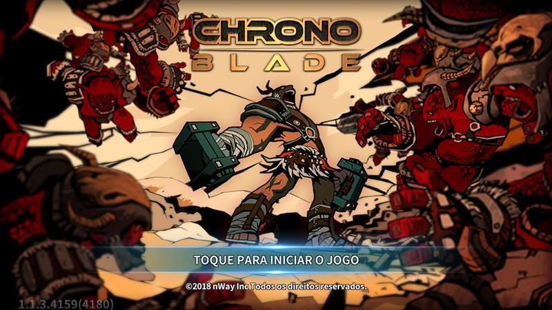 chronoblade-1 ChronoBlade é lançado oficialmente para Android, iPhone e iPad