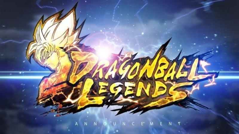 Dragon Ball Legends anunciado