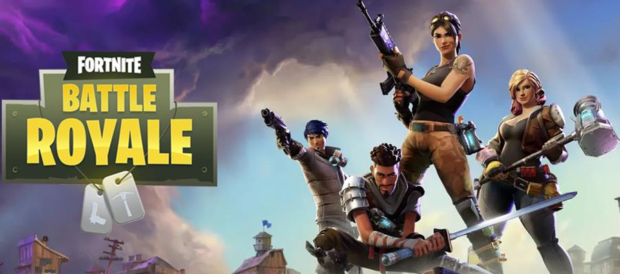 fortnite-mobile-android-iphone Fortnite será lançado em breve para Android e iOS