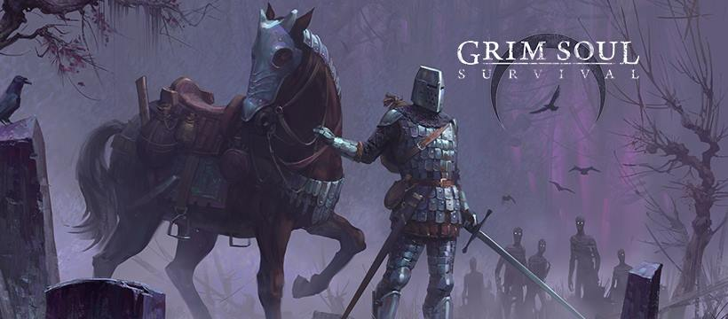 grim-soul-survival Produtora de Last Day On Earth compra os direitos de Grim Soul