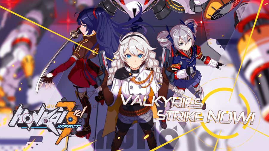 honkai-impact-3rd-android-google-play-brasil Honkai Impact 3rd finalmente chega na Google Play e App Store BR