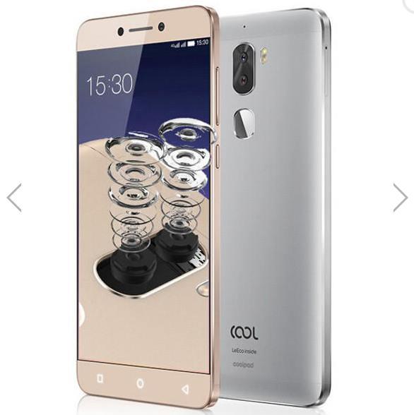 leeco-cooldpad-cool1 Redmi Note 4x, Mi6 e mais: Promoções na Banggood