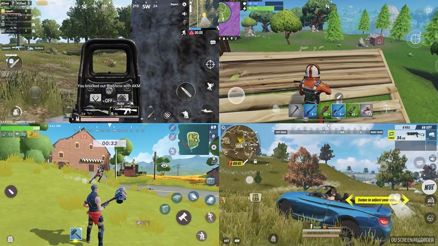 melhores-jogos-battle-royale-android-iphone Os 10 Melhores Jogos de Battle Royale para Android e iOS