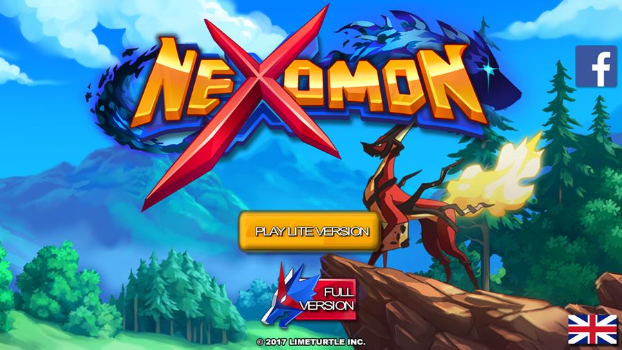 nexomon-android-apk-download O impressionante Nexomon chega ao Android