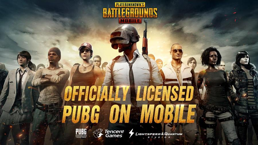 pubg mobile lan ado globalmente no android e iphone. Black Bedroom Furniture Sets. Home Design Ideas