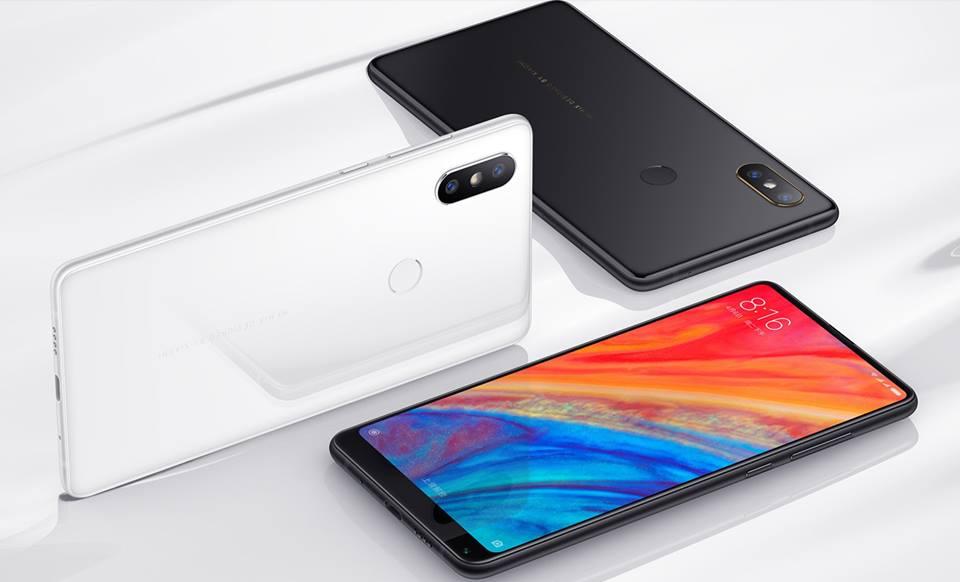 "xiaomi-mi-mix-2s-snapdragon-845 Alegre-se! Xiaomi Mi Mix 2S é um Snapdragon 845 barato e sem ""notch"""