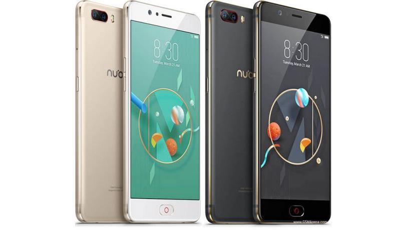 zte-nubia-m2 Nubia M2: intermediário com 4 GB de RAM por R$ 560!