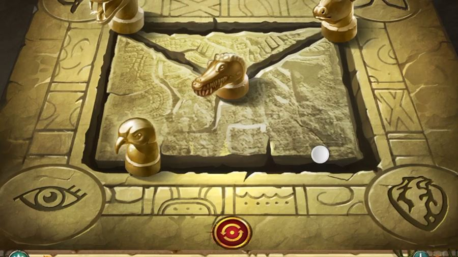 Adventure-Escape-Hidden-Ruins 30 Melhores Jogos OFFLINE de Aventura para Android e iPhone