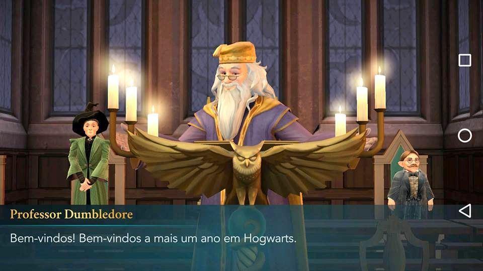 Harry-Potter-Hogwarts-Mystery-1 Harry Potter: Hogwarts Mystery é lançado em português para Android e iOS