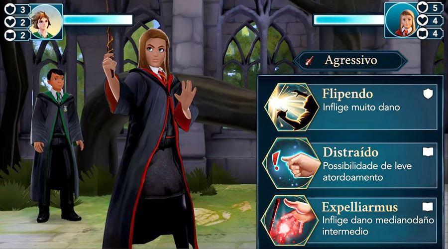 Harry-Potter-Hogwarts-Mystery-2 Harry Potter: Hogwarts Mystery é lançado em português para Android e iOS