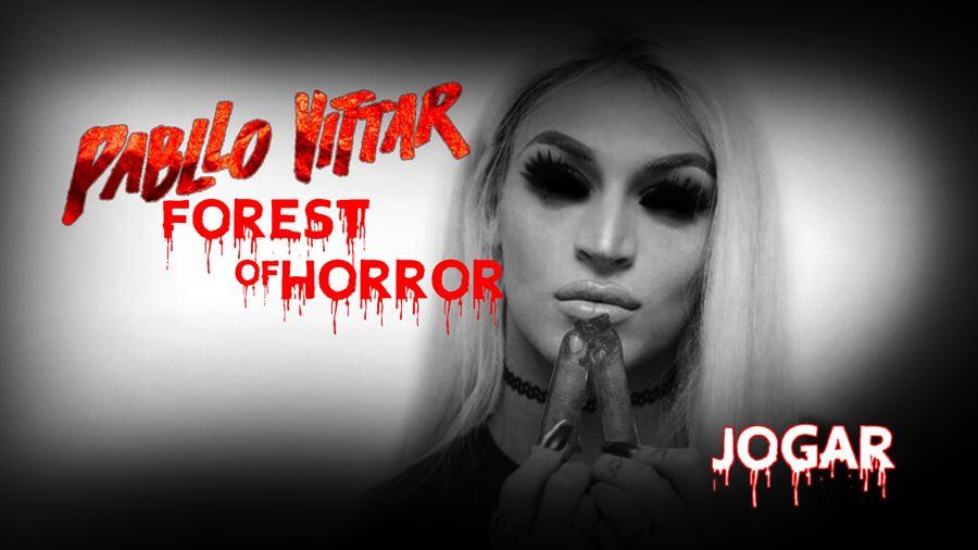 PablloVittar-forrest-horror-1 Existe um Jogo de Terror da Pabllo Vittar no Android