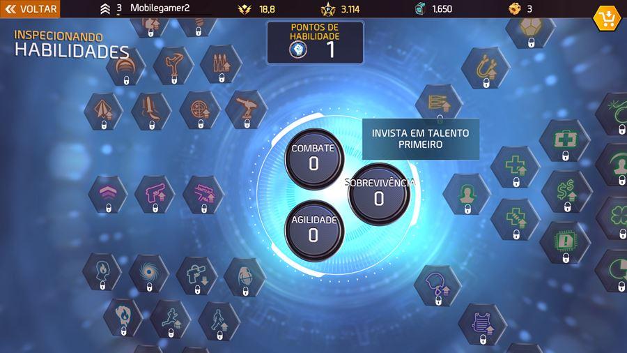 Shadowgun-legends-skill Review: Shadowguns Legends (Android e iOS)