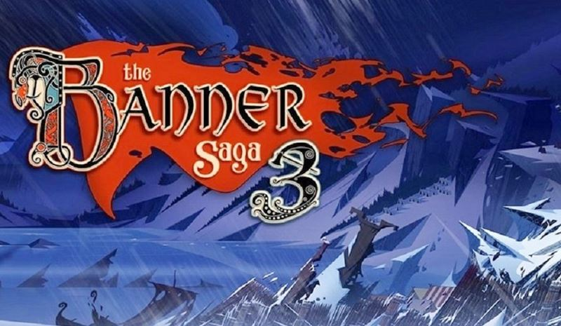 The-Banner-saga-3 The Banner Saga 3 chega ao Android e iOS ainda em 2018