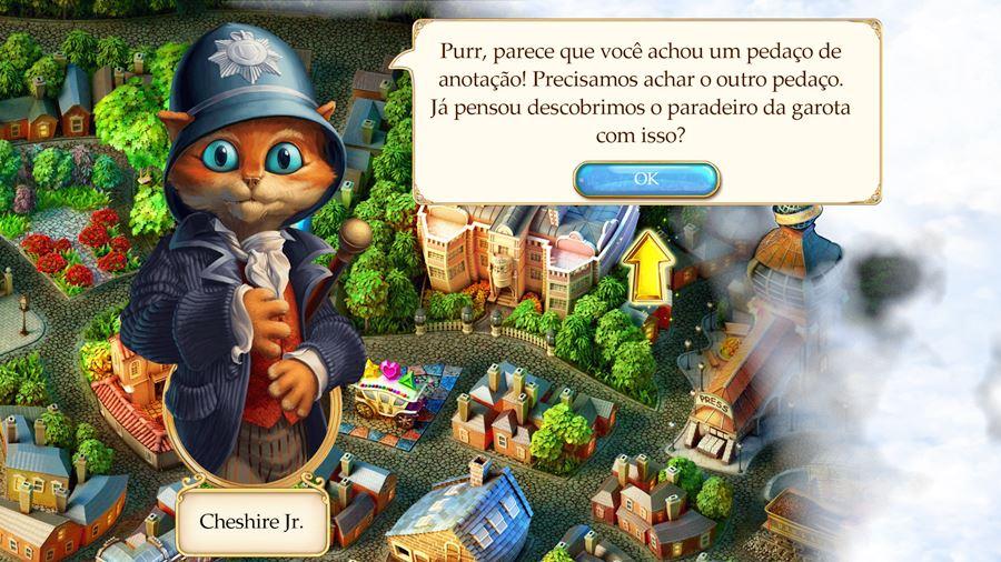 alice-espelho-game 30 Melhores Jogos OFFLINE de Aventura para Android e iPhone
