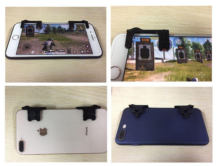controle-L1R1-pubg-rules-android-iphone-2 Onde Encontrar os Gatilhos L1R1 Baratos (para PUBG no celular)