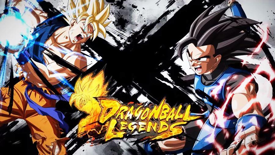 dragon-ball-legends Dragon Ball Legends para Android foi lançado em alguns países
