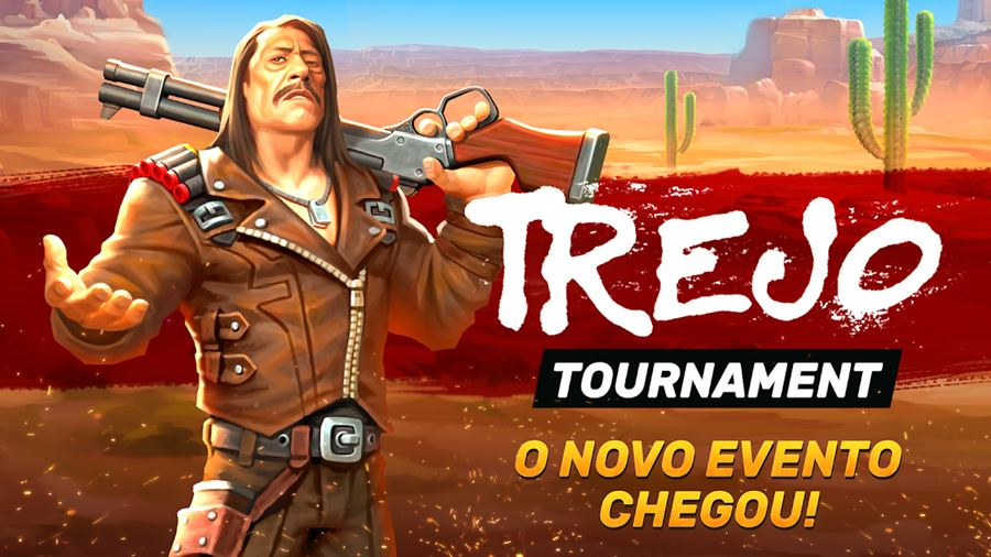 guns-of-boom-danny-trejo Danny Trejo, ator de Machete é tema de evento em Guns of Boom