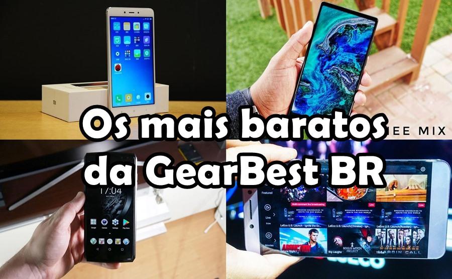 melhores-smartphones-baratos-gearbest-brasil Melhores Smartphones Baratos para Comprar na GearBest Brasil