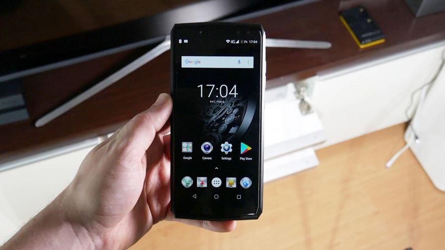 oukitel-k10 Melhores Smartphones Baratos para Comprar na GearBest Brasil