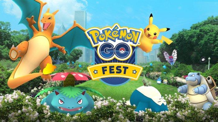 pokemon-go-fest Como a Pokémon Go Fest virou um prejuízo de US$ 1.5 milhão?