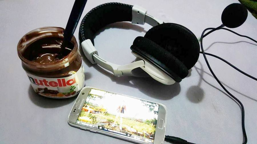 pubg-mobile-fone-de-ouvido PUBG Mobile: as Melhores DICAS para Iniciantes