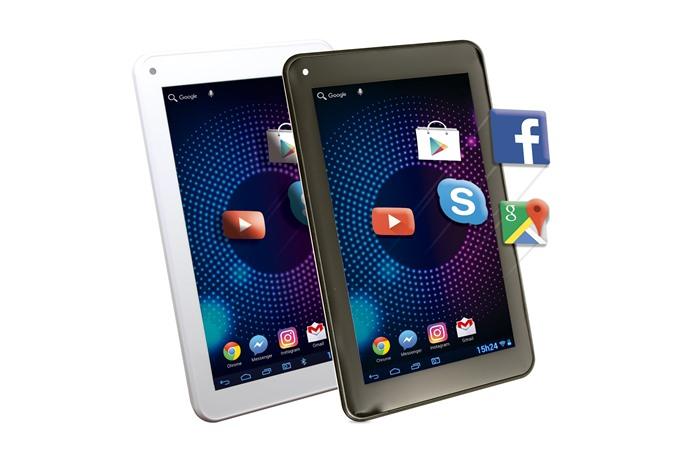 tablet-dazz Dazz lança Tablet de 7 polegadas com preço acessível