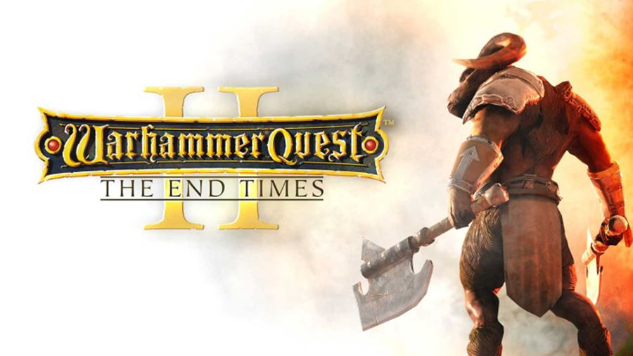 """warhammers-end-times-1 Warhammer Quest 2 é aquele RPG """"Raiz"""" que você esperava no Android"""