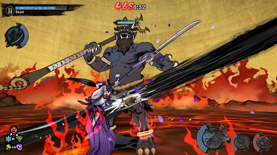 world-of-demons-platinium-games Platinium Games anuncia World of Demons para celulares