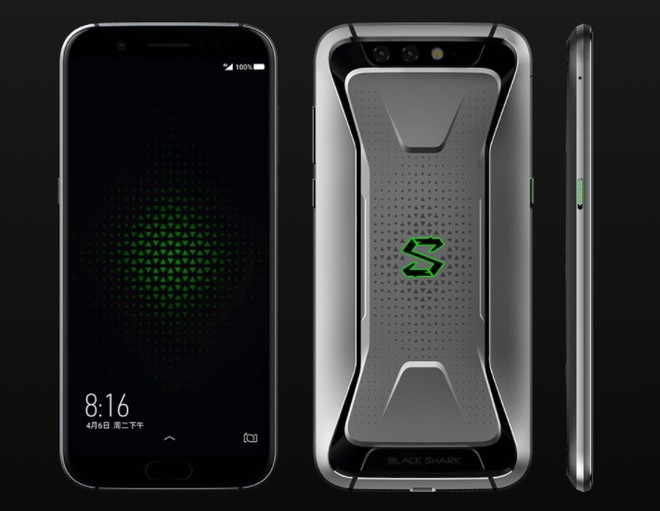 xiaomi-black-shark-anuncio-oficial-china-1 OnePlus 6, Xiaomi Mi8 e mais: Celulares Chineses em Promoção