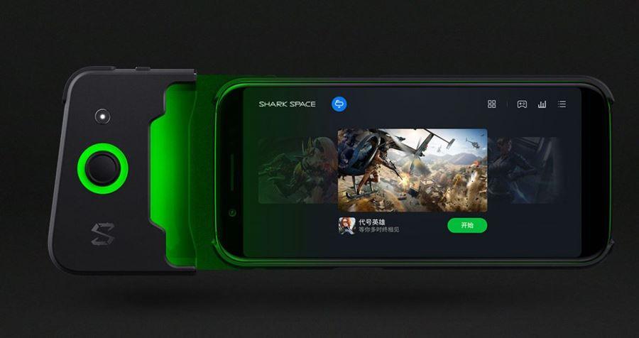 xiaomi-black-shark-anuncio-oficial-china Saiba tudo sobre o smartphone gamer Xiaomi Black Shark