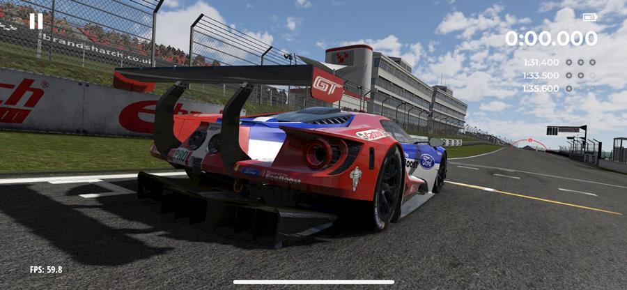 Project-CARS-GO-4 Project Cars GO vai chegar acelerando no Android e iOS