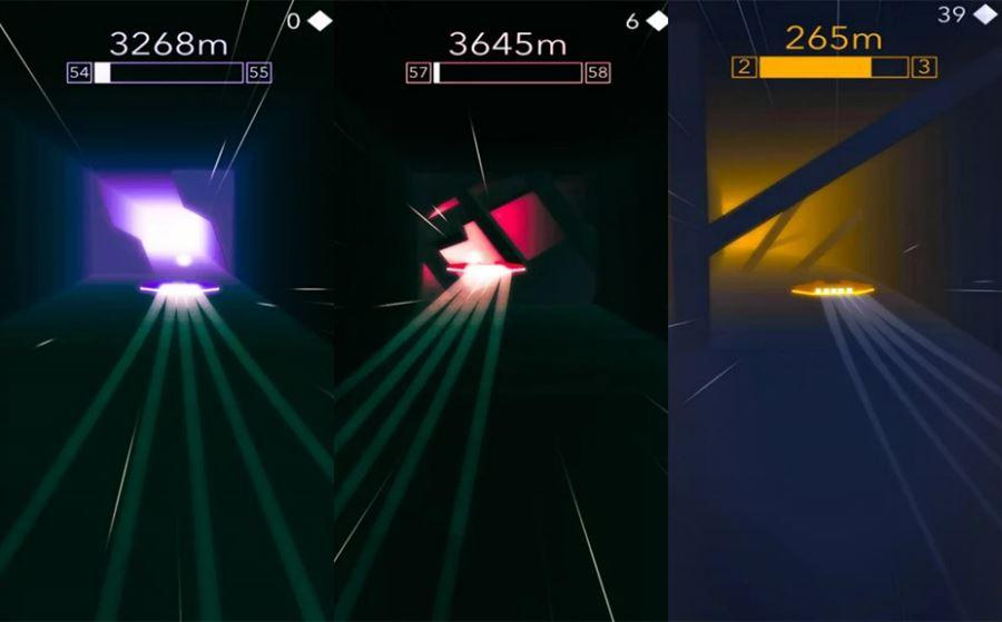 Sky-Rusher Novos Jogos para Android na Google Play (semana 22 de 2018)