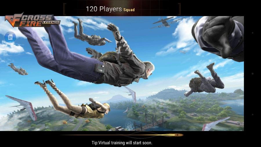 "crossfire-legends-android-moto-g-1-1 CrossFire: Legends será o ""Free Fire"" da Tencent Games?"