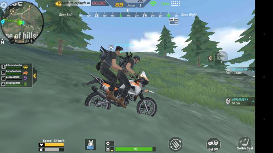 """crossfire-legends-android-moto-g-1-4 CrossFire: Legends será o """"Free Fire"""" da Tencent Games?"""