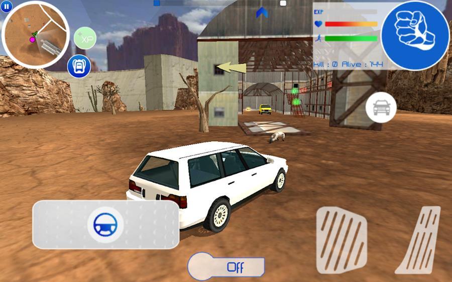 desert-battleground-jogo-offline-free-fire-1 Desert Battlegrounds é um jogo OFFLINE parecido com Free Fire